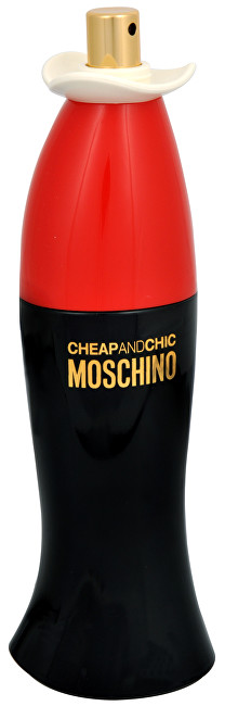 MOSCHINO Cheap & Chic - EDT TESTER 100 ml