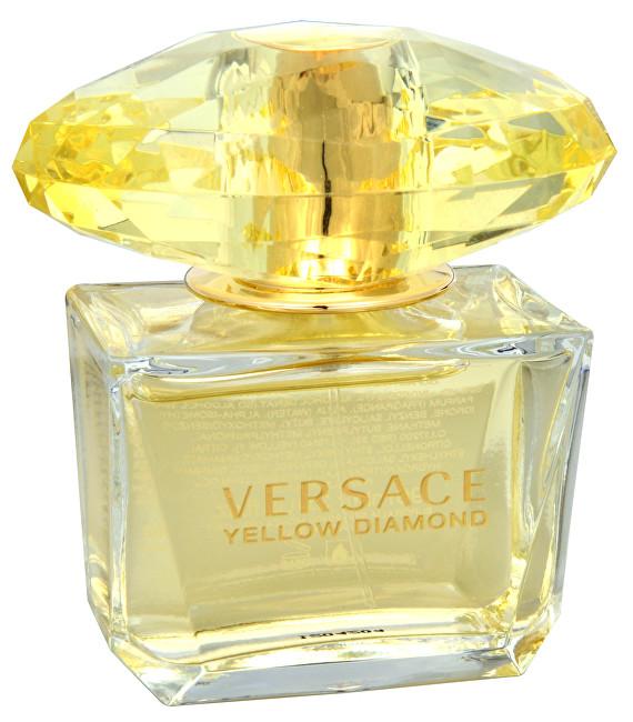 VERSACE Yellow Diamond - EDT TESTER 90 ml
