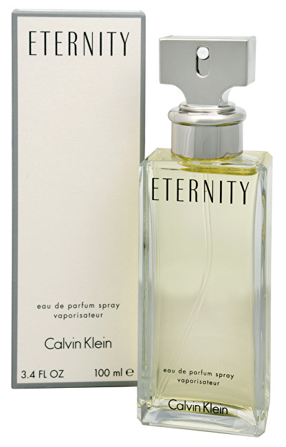 CALVIN KLEIN Eternity - EDP 50 ml