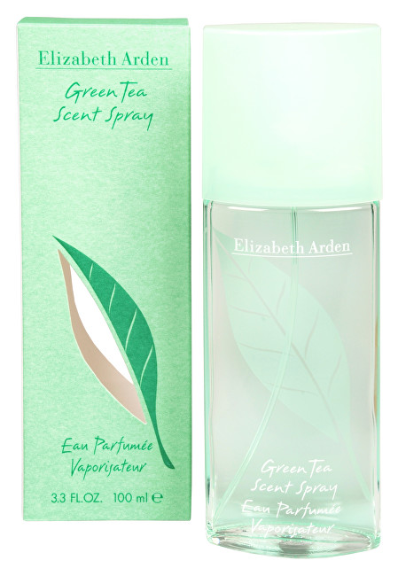 Green Tea - EDP