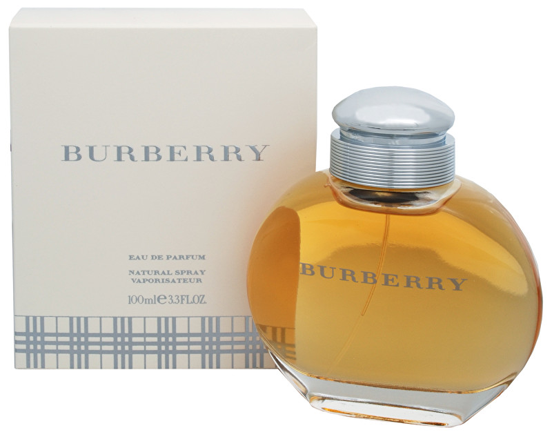 BURBERRY Burberry For Woman - EDP 100 ml