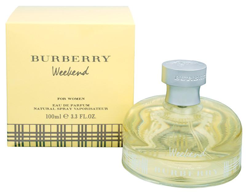 BURBERRY Weekend For Women - EDP 50 ml