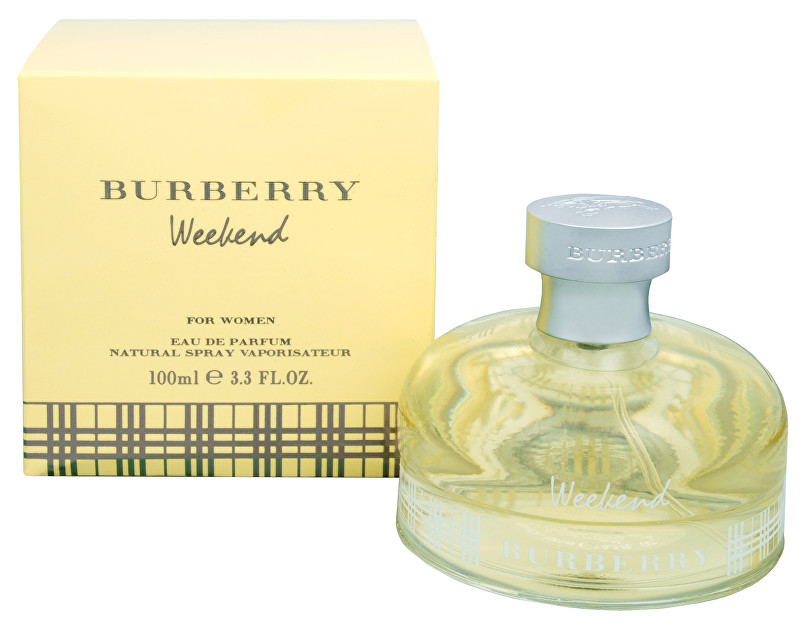 BURBERRY Weekend For Women - EDP 100 ml