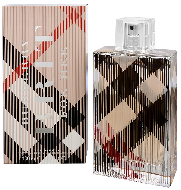 BURBERRY Brit - EDP 100 ml