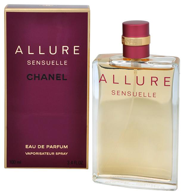 CHANEL Allure Sensuelle - EDP 100 ml