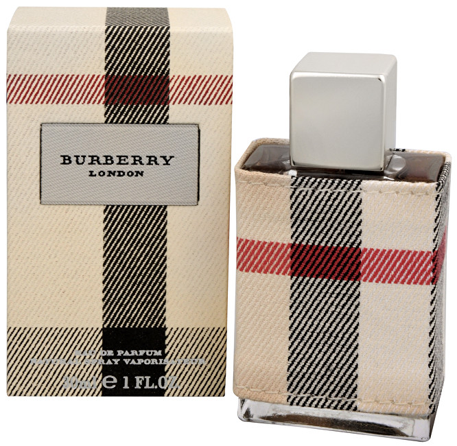 BURBERRY London - EDP 30 ml