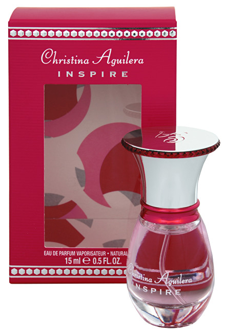 CHRISTINA AGUILERA Inspire - EDP 50 ml