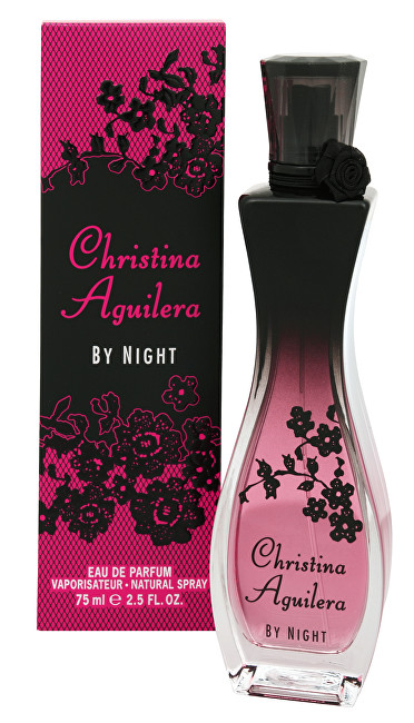 CHRISTINA AGUILERA Christina Aguilera By Night - EDP 15 ml