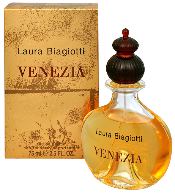 LAURA BIAGIOTTI Venezia - EDP 25 ml