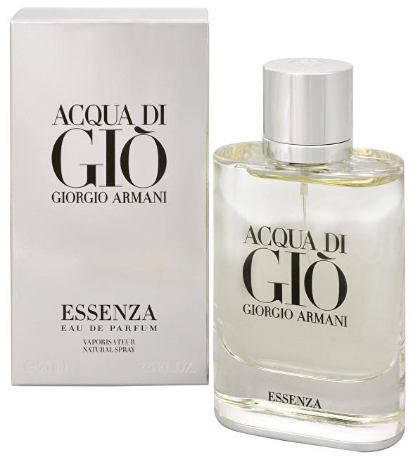 ARMANI Acqua Di Gio Essenza - EDP 75 ml