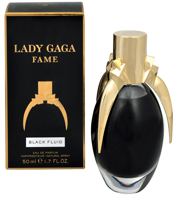 LADY GAGA Fame - EDP 50 ml