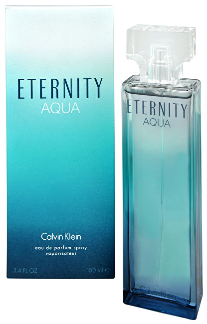 CALVIN KLEIN Eternity Aqua - EDP 50 ml