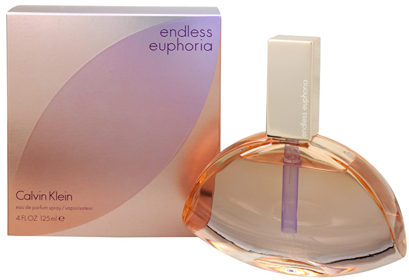 CALVIN KLEIN Endless Euphoria - EDP 125 ml