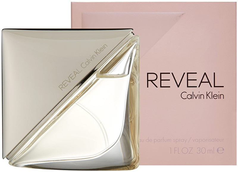 CALVIN KLEIN Reveal - EDP 50 ml