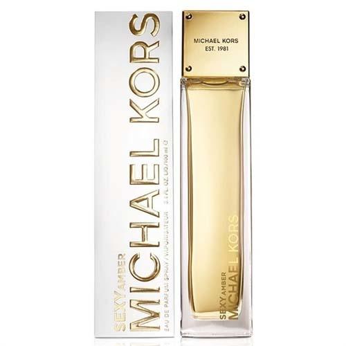 MICHAEL KORS Sexy Amber - EDP 50 ml