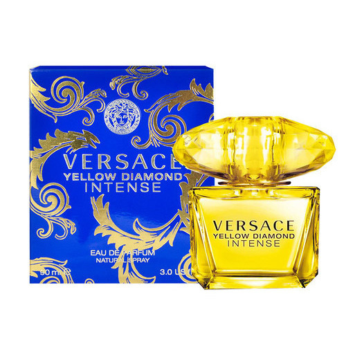 VERSACE Yellow Diamond Intense - EDP 50 ml