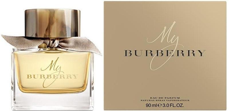 BURBERRY My Burberry - EDP 90 ml