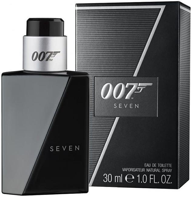 JAMES BOND James Bond 007 Seven Intense - EDP 75 ml