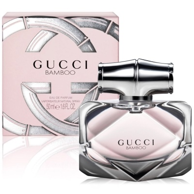 GUCCI Gucci Bamboo - EDP 50 ml