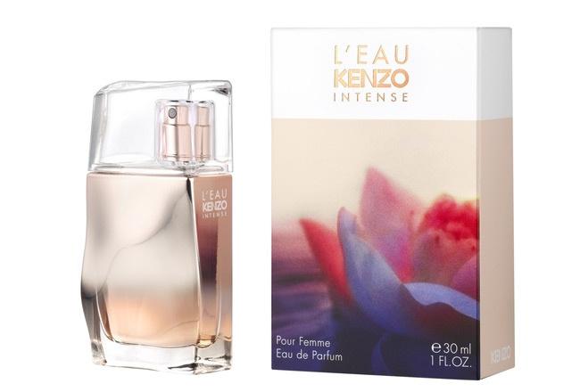 KENZO L´Eau Kenzo Intense - EDP 100 ml