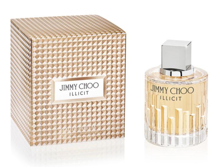 JIMMY CHOO Illicit - EDP 40 ml