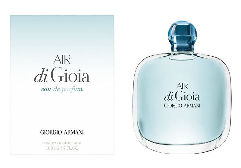 ARMANI Air Di Gioia - EDP 30 ml