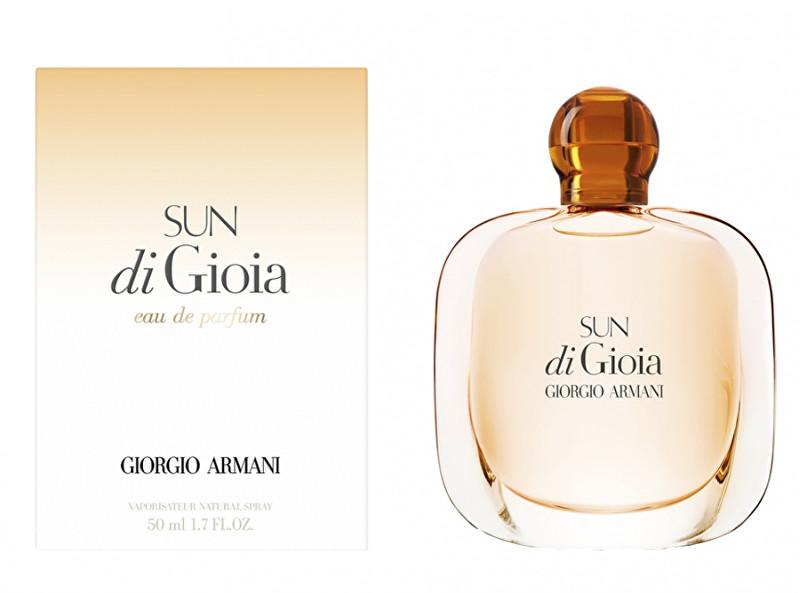 ARMANI Sun Di Gioia - EDP 50 ml