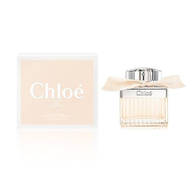 CHLOE Chloé Fleur de Parfum - EDP 50 ml