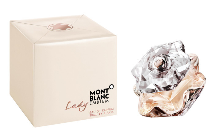 MONT BLANC Lady Emblem - EDP 30 ml