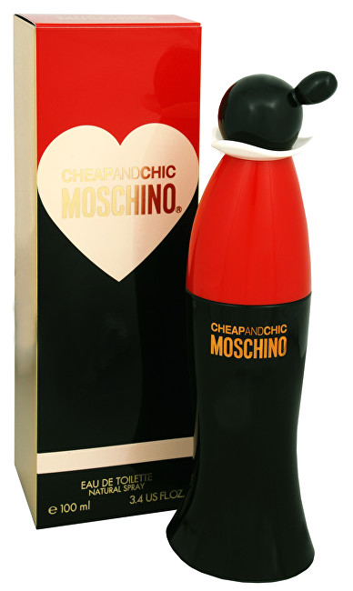 MOSCHINO Cheap & Chic - EDT 50 ml