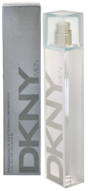 DKNY Men - EDT 100 ml