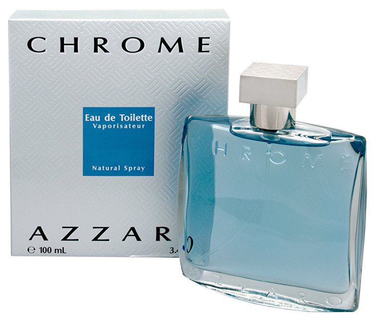 AZZARO Chrome - EDT 30 ml