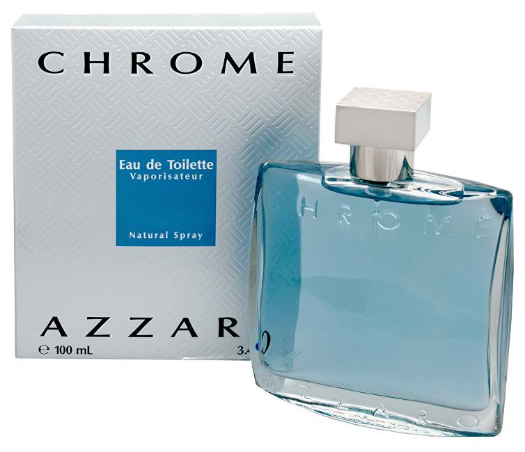 AZZARO Chrome - EDT 200 ml