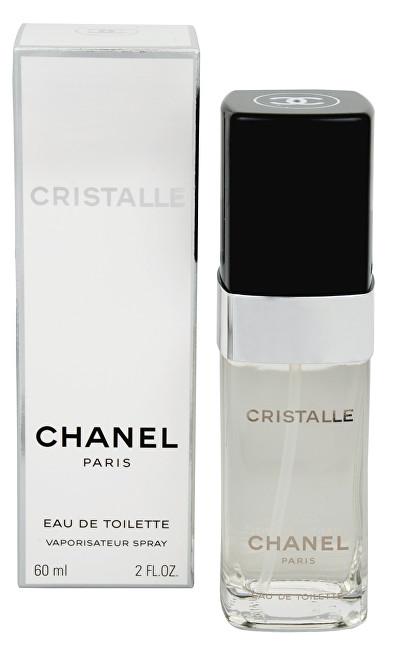 CHANEL Cristalle - EDT 60 ml