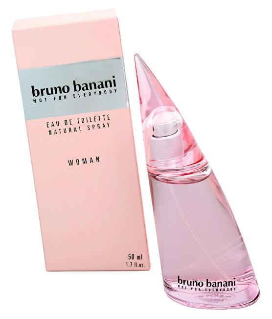BRUNO BANANI Bruno Banani Woman - EDT 20 ml