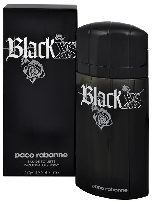 PACO RABANNE Black XS Pour Homme - EDT 50 ml