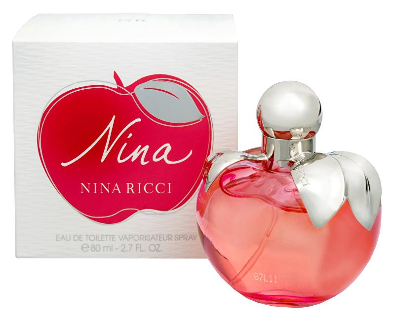 NINA RICCI Nina - EDT 50 ml