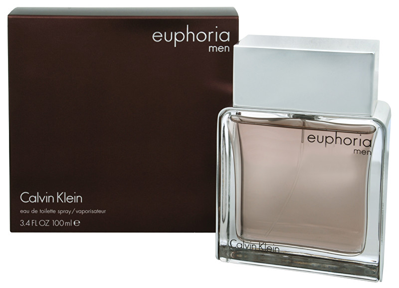 CALVIN KLEIN Euphoria Men - EDT 50 ml