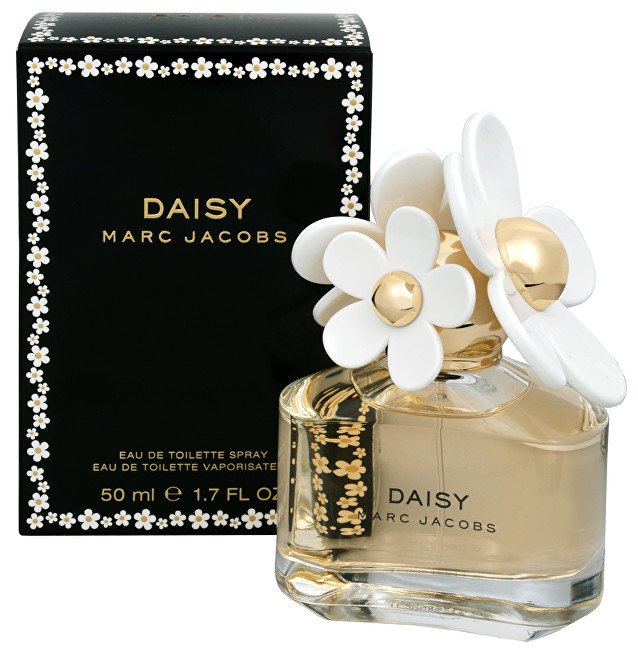 MARC JACOBS Daisy - EDT 100 ml