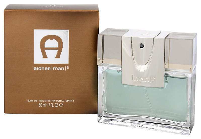 Aigner |Man|2 - EDT 50 ml