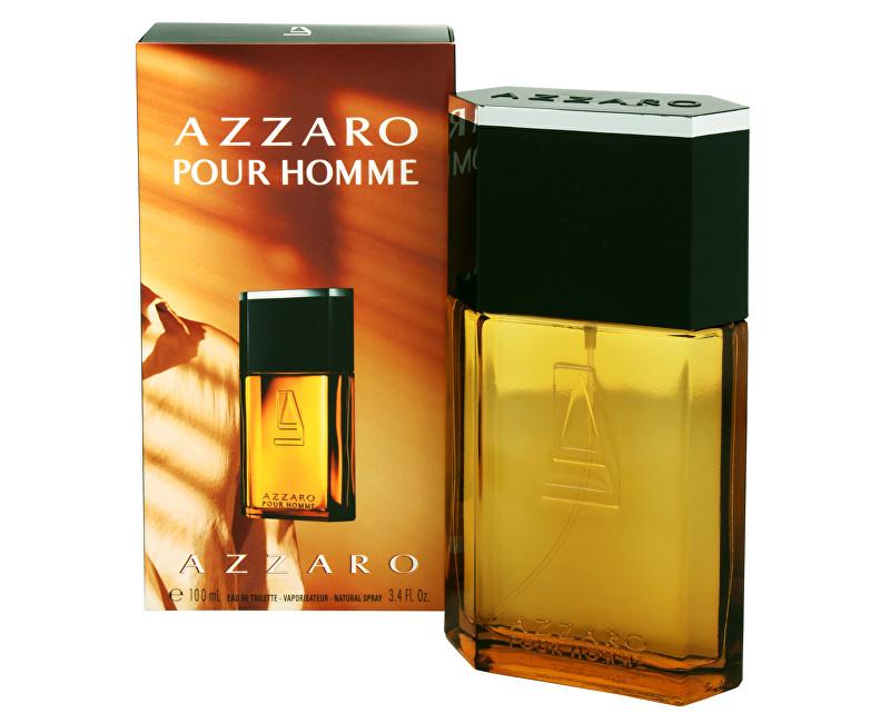 AZZARO Azzaro Pour Homme - EDT 200 ml