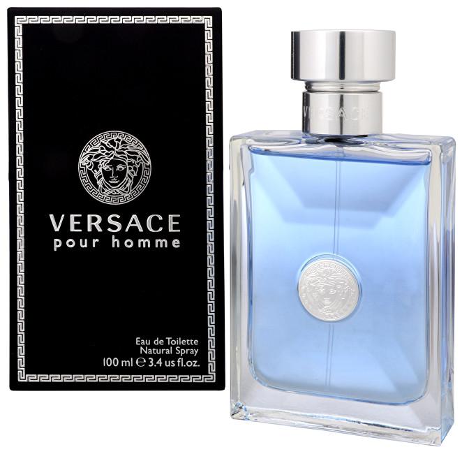 VERSACE Versace Pour Homme - EDT 30 ml
