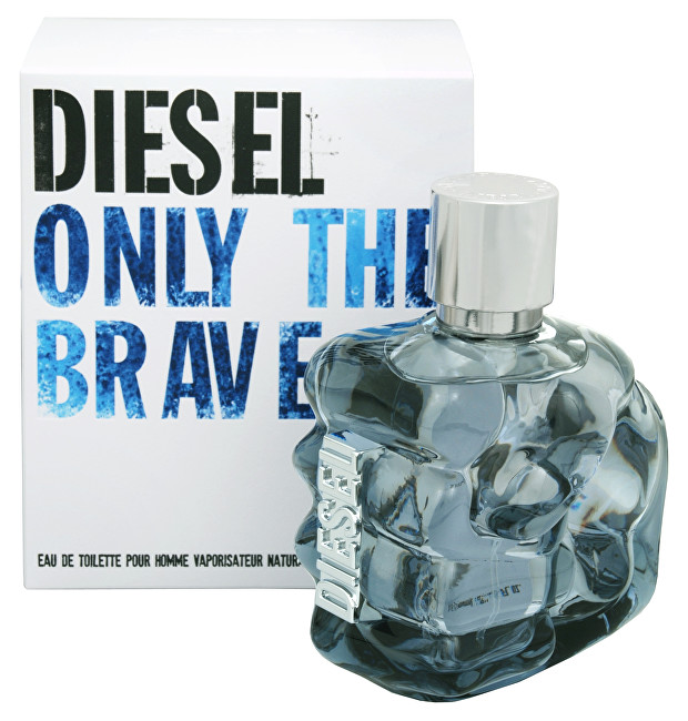 DIESEL Only The Brave - EDT 50 ml
