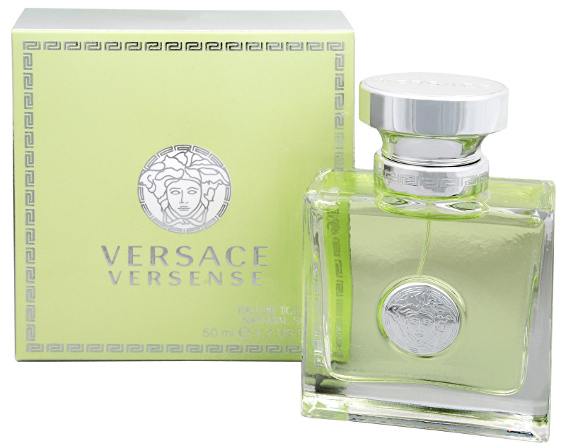 VERSACE Versense - EDT 50 ml
