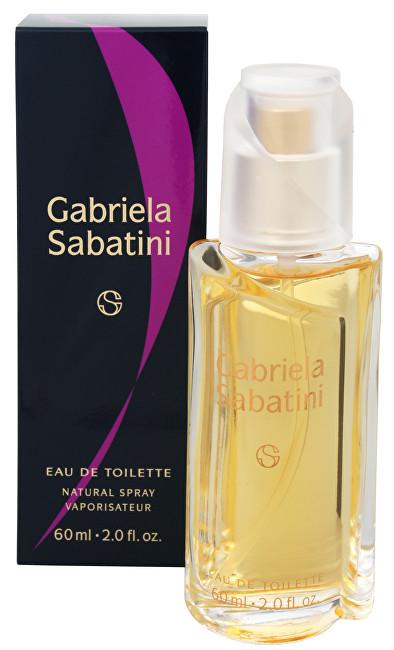 GABRIELA SABATINI Gabriela Sabatini - EDT 20 ml