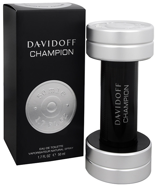 DAVIDOFF Champion - EDT 50 ml