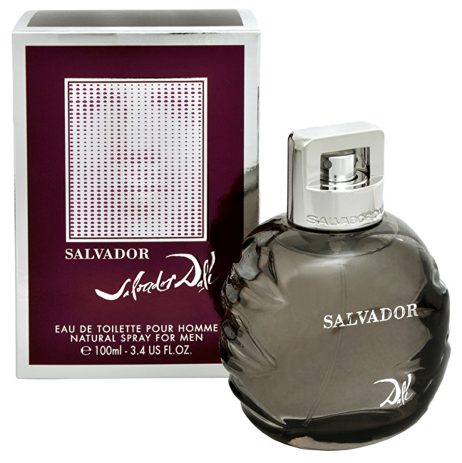 SALVADOR DALI Salvador - EDT 50 ml