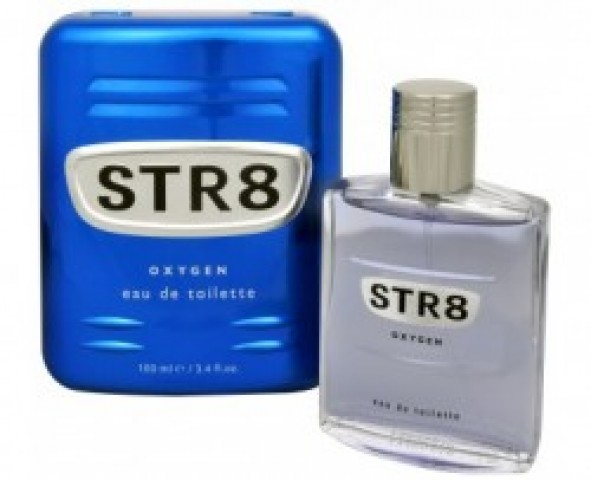 STR8 Oxygen - EDT 100 ml