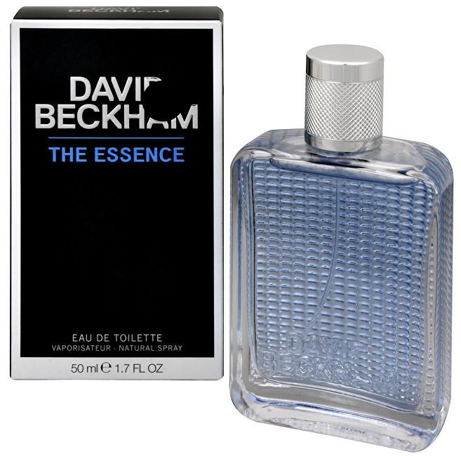 DAVID BECKHAM David Beckham The Essence - EDT 50 ml