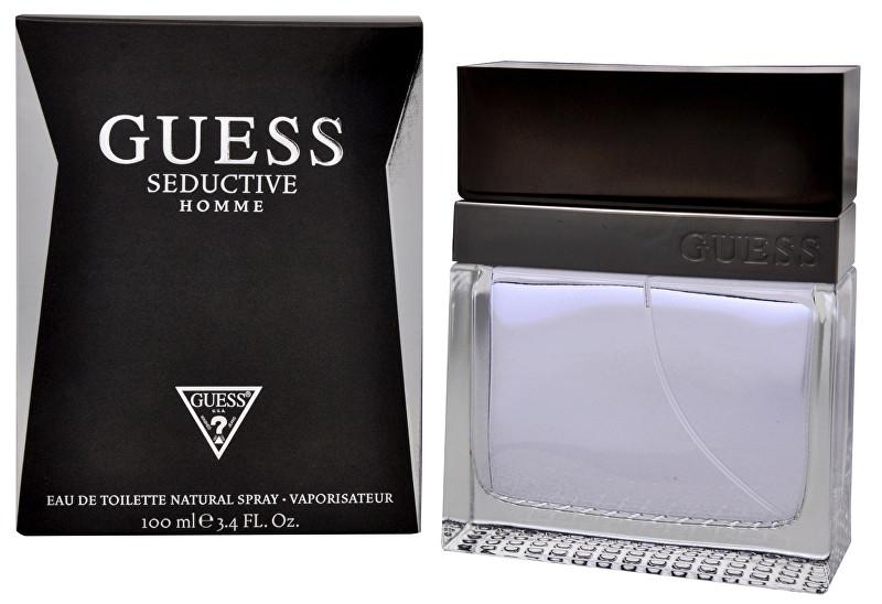 GUESS Seductive Homme - EDT 50 ml